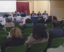 Rosarno, Convegno: Porto di Gioia tauro, Ipotesi, Proposte Criticita' e Soluzioni
