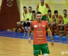 Parisi è in serata di grazia, Futsal Polistena sconfitto in casa dal Cataforio