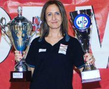 Deborah De Grazia: «La vittoria sull'Akragas ci voleva proprio, lasceremo il segno anche in B»