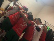 Il Futsal Polistena pareggia con il Cataforio, De Domenico: «Una prova da grande squadra»
