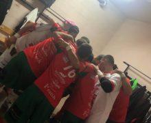 Futsal Polistena, provvedimento del Tribunale Federale Territoriale