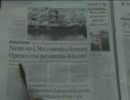 Rassegna Stampa 16 Novembre 2018