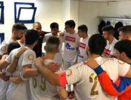 Under 19, prima vittoria in campionato per il Futsal Polistena