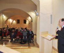Lamezia, grande successo del convegno storico LAMEZIA TERME E IL SUO COMPRENSORIO: una millenaria storia comune