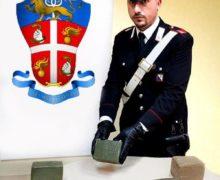 Gioia Tauro, un arresto per droga