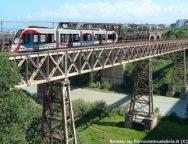 METROPIANA: un futuro tranviario per le Ferrovie Taurensi?