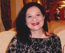 Caterina Sorbara, riflessione sul lockdown