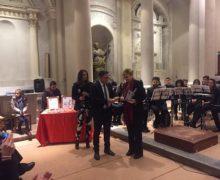 Nona edizione del premio Una Vita per la Musica. Premiata la Dirigente Maria Rosaria Russo del Piria di Rosarno