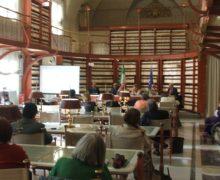 Intelligence, Caligiuri relatore alla Camera dei Deputati al convegno Mar Mediterraneo: Sfide, problemi, opportunità per il sistema Paese