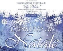 Reggio, l'Associazione Culturale Le Muse patrocinia il Concerto di Natale dell'Istituto Alvaro Gebbione