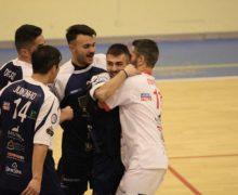 Il Futsal Polistena torna al successo, Agriplus Mascalucia ko 8-2