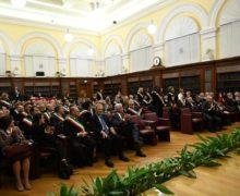 Caulonia tra le 100 mete d'Italia. Il sindaco Belcastro premiato in Senato