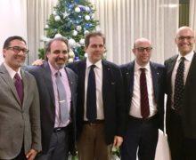 Assemblea ADA Calabria: nominato il nuovo direttivo dell'Associazione Direttori d'Albergo