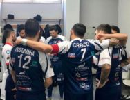 Futsal Polistena, niente da fare. I rossoverdi tornano senza punti dalla trasferta di Melilli