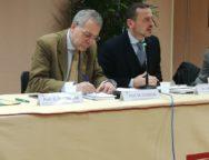 Pedagogia, Seminario sui nuovi luoghi educativi all'Università della Calabria. Relazione del Presidente della Commissione Cultura della Camera dei Deputati Luigi Gallo.