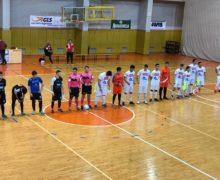Under 19, il Futsal Polistena perde e lascia la Coppa Italia
