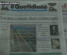Rassegna Stampa 10 Dicembre 2018