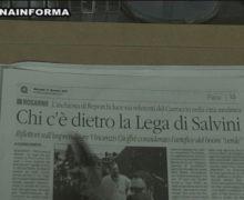 Rassegna Stampa 12 Dicembre 2018