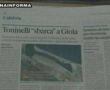 Rassegna Stampa 13 Dicembre 2018