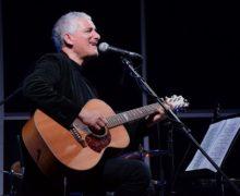 """Polistena, grande successo di Bungaro con i suoi musicisti nel """"MAREDENTRO LIVE"""""""