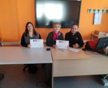 """Il Piria di Rosarno coordinatore europeo del progetto """" Schools go digital"""", ERASMUS +"""