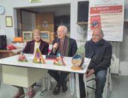 """Gioia Tauro, presentato il libro """"Il presepe Meridionale-Arte, Storia, Tradizione"""""""