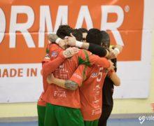 Futsal Polistena tutto cuore e orgoglio, espugnata Catania