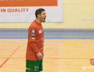 Futsal Polistena all'esame Catania, Juninho: «Trasferta difficile, ma dobbiamo pensare a vincere»