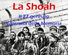 """Dal 26 gennaio al 2 febbraio il Comune di Roccella Jonica celebra  la """"Settimana della Memoria"""""""