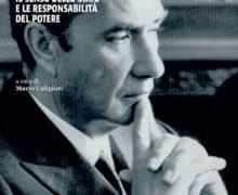 Cultura, presentazione del libro di Mario Caligiuri Aldo Moro e l'Intelligence edito da Rubettino