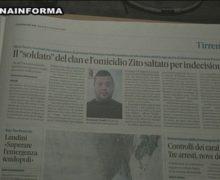 Rassegna Stampa 15 Gennaio 2019