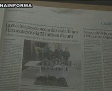 Rassegna Stampa 16 Gennaio 2019