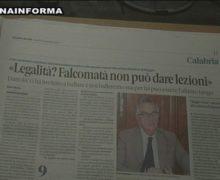 Rassegna Stampa 21 Gennaio 2019
