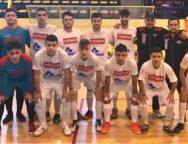 Futsal Polistena, nulla è impossibile: l'Under 19 fa visita alla capolista