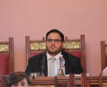Palmi, Il Presidente del Consiglio Comunale Salvatore Celi nel coordinamento regionale ANCI Giovani.
