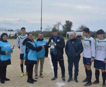 L'ASD Nicotera dona 250€ al Comitato Nazionale per l'Unicef