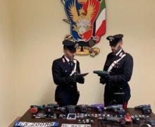 Taurianova, due arresti nella Piana
