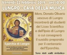 Centenario dell'istituzione dell'Eparchia di Lungro