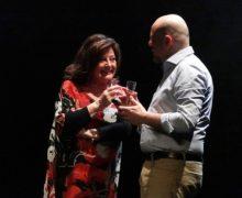 """""""Nati 80… Amori e non"""": la brillante commedia di Claudio Tortora sul palco del Teatro Gioiosa Sabato 23 febbraio continua la rassegna a cura del Centro Teatrale Meridionale"""