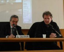 INTELLIGENCE, LUCIO CARACCIOLO AL MASTER DELL'UNIVERSITÀ DELLA CALABRIA: LEZIONE SUL DEEP STATE ITALIANO, AMERICANO E MONDIALE