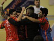 Futsal Polistena, il derby è tuo! Poker di Diogo e gol di Creaco, Cataforio al tappeto