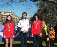 Doppio titolo regionale per l'atletica di Gioia Tauro