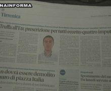 Rassegna Stampa 21 Febbraio 2019
