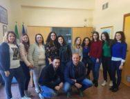 Avviato a San Ferdinando il servizio civile per quattordici giovani