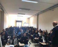 Ospiti dell'accademia della Lega  Calabria il Sen. Pillon e il Sen. Pittoni per il doppio appuntamento