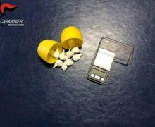 Rosarno, un arresto per detenzione ai fini di spaccio di sostanze stupefacenti