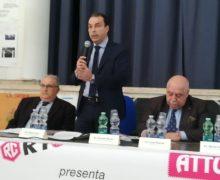 Taurianova, convegno sul diritto sportivo organizzato da RCSport.it