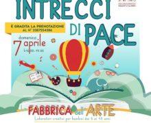 Intrecci di pace: domenica 7 aprile al Museo diocesano nuovo appuntamento per bambini