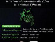 Sebastiano Caputo a Lamezia Terme il 28 marzo