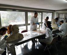 Palmi, restauro opere Casa della Cultura, sinergia con Soprindendenza e UniCal